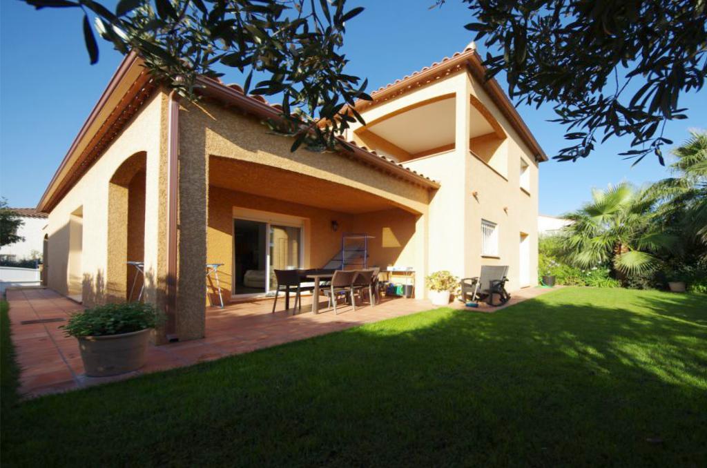 Vente maison / villa Argeles sur mer 633000€ - Photo 1