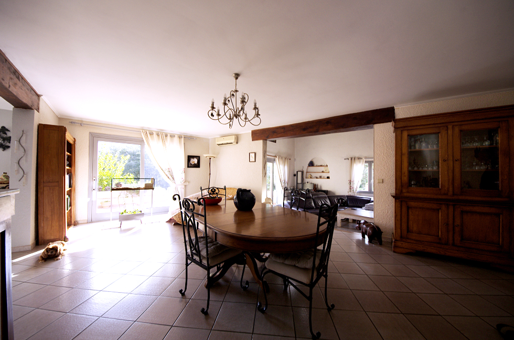 Sale house / villa Montesquieu des alberes 577 500€ - Picture 3