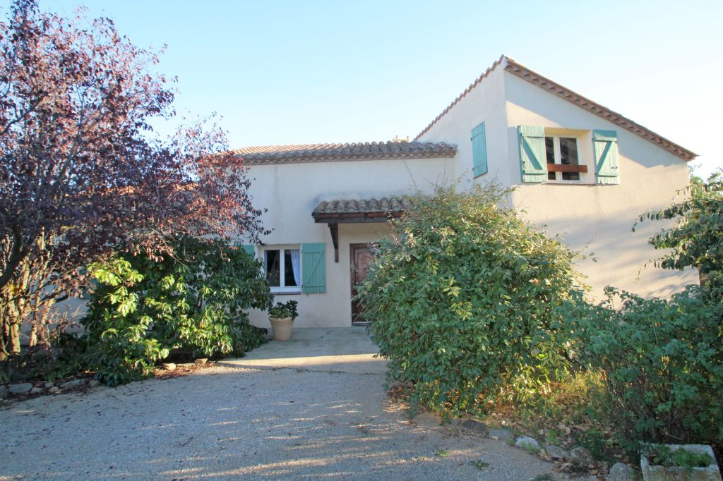 Sale house / villa Montesquieu des alberes 577 500€ - Picture 11