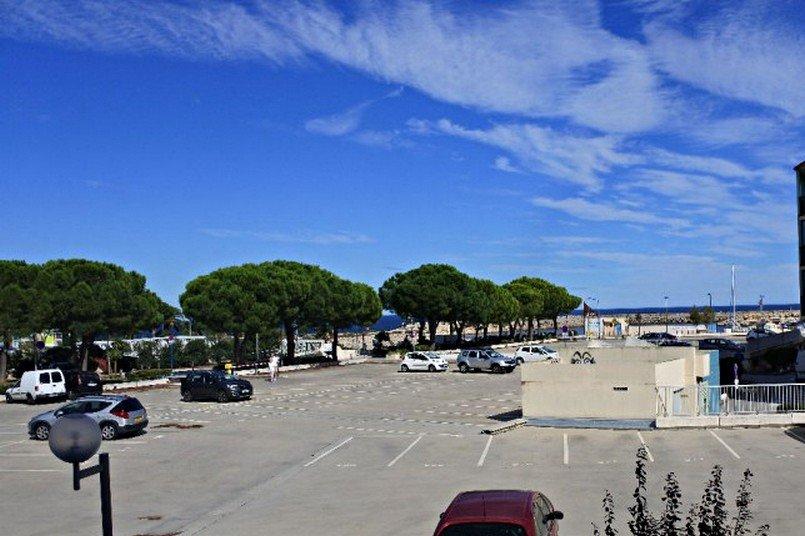 Sale parking spaces Argeles sur mer 12500€ - Picture 1