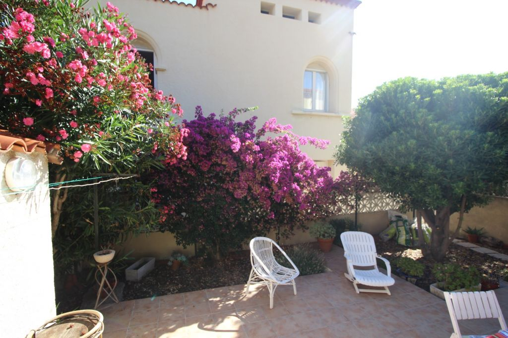 Vente appartement Port vendres 260 000€ - Photo 6