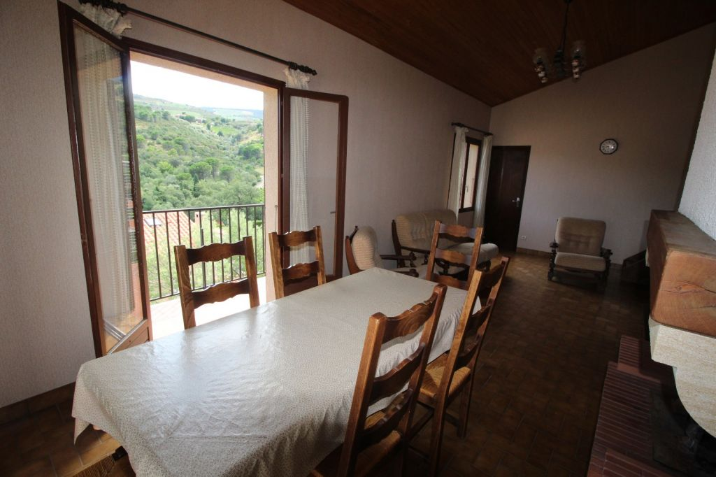 Sale house / villa Port vendres 294000€ - Picture 5