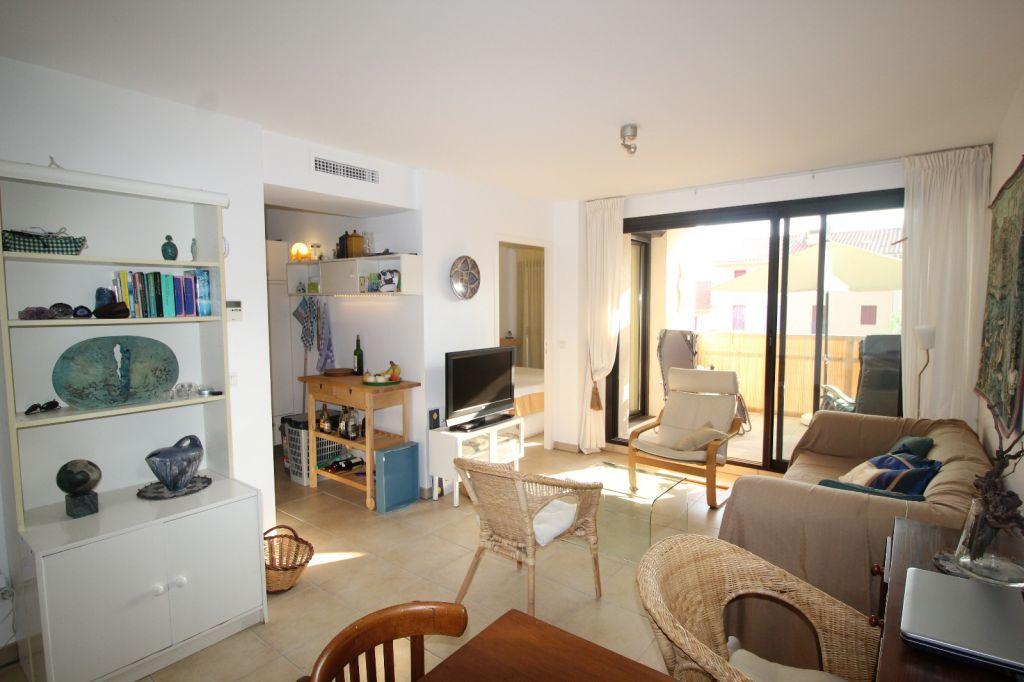 Sale apartment Port vendres 150000€ - Picture 1