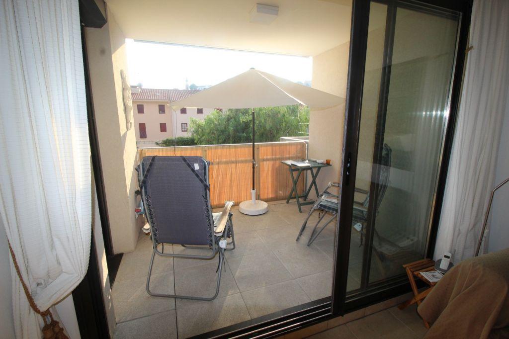 Sale apartment Port vendres 150000€ - Picture 4