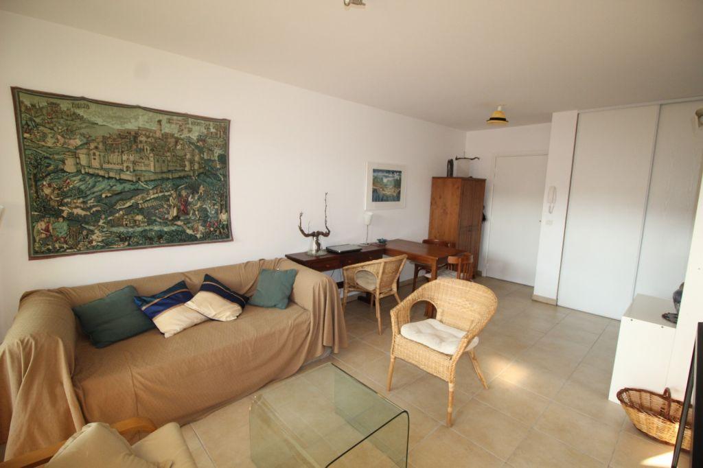 Sale apartment Port vendres 150000€ - Picture 5