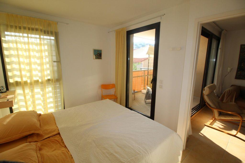 Sale apartment Port vendres 150000€ - Picture 9