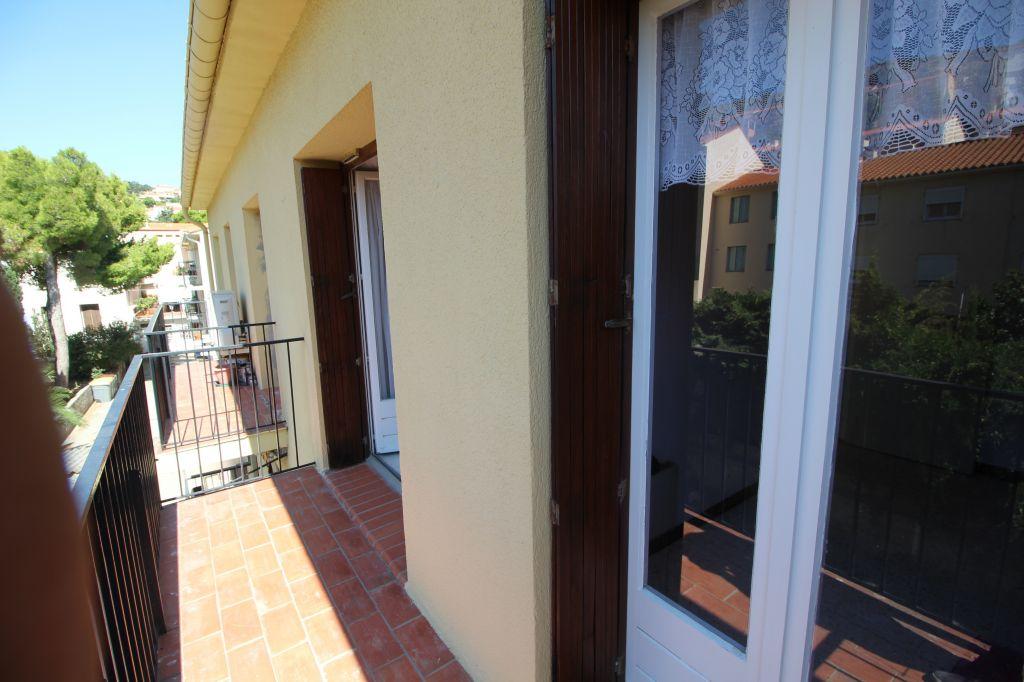 Vente appartement Port vendres 110000€ - Photo 3