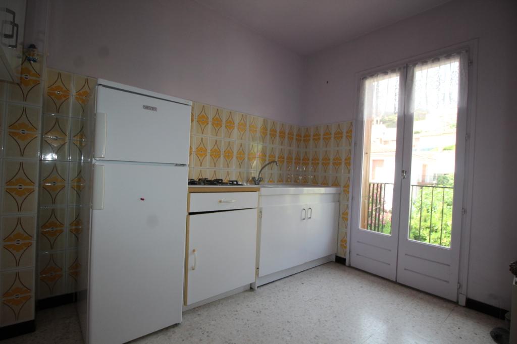 Vente appartement Port vendres 110000€ - Photo 6