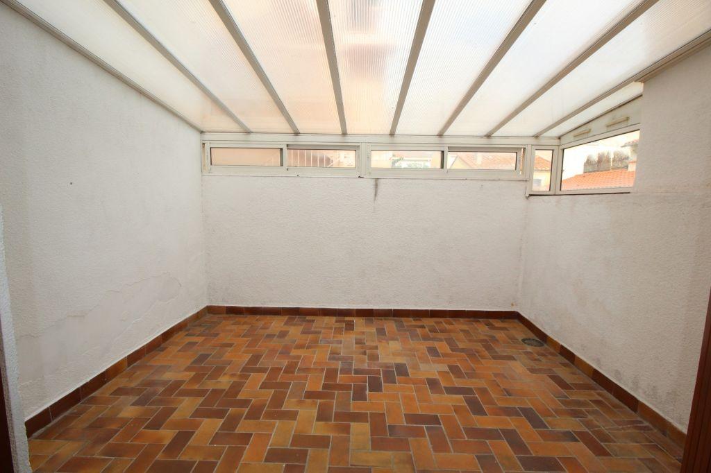 Sale apartment Port vendres 114000€ - Picture 2