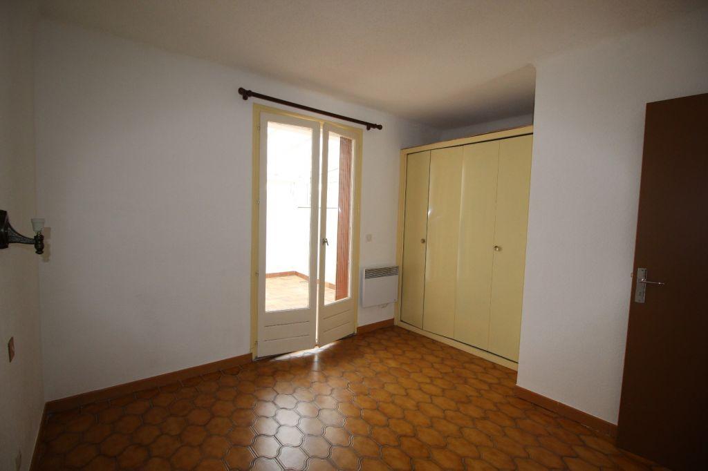 Sale apartment Port vendres 114000€ - Picture 4