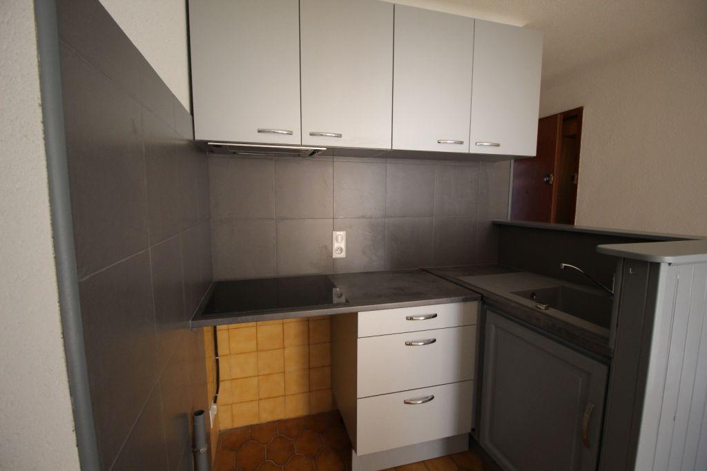 Sale apartment Port vendres 114000€ - Picture 5