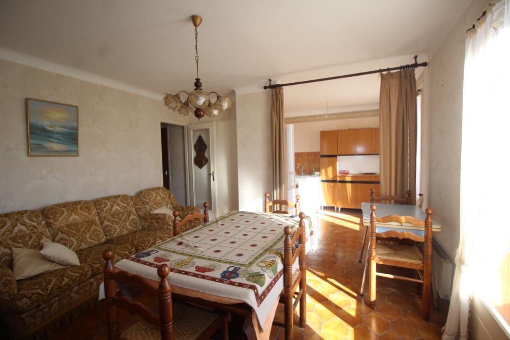 Sale apartment Port vendres 128400€ - Picture 5