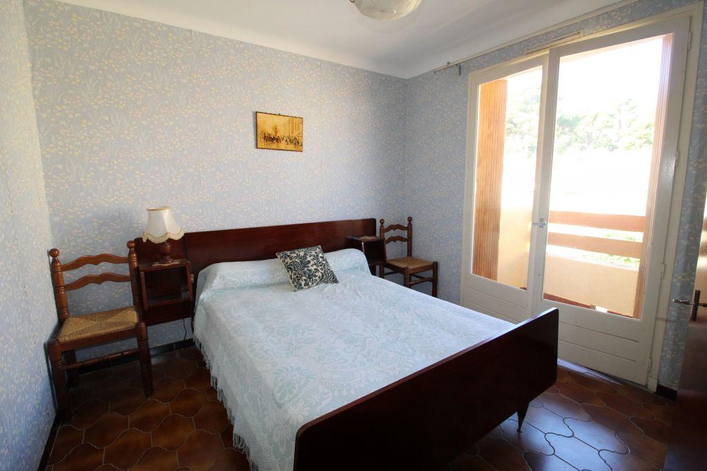 Sale apartment Port vendres 128400€ - Picture 7