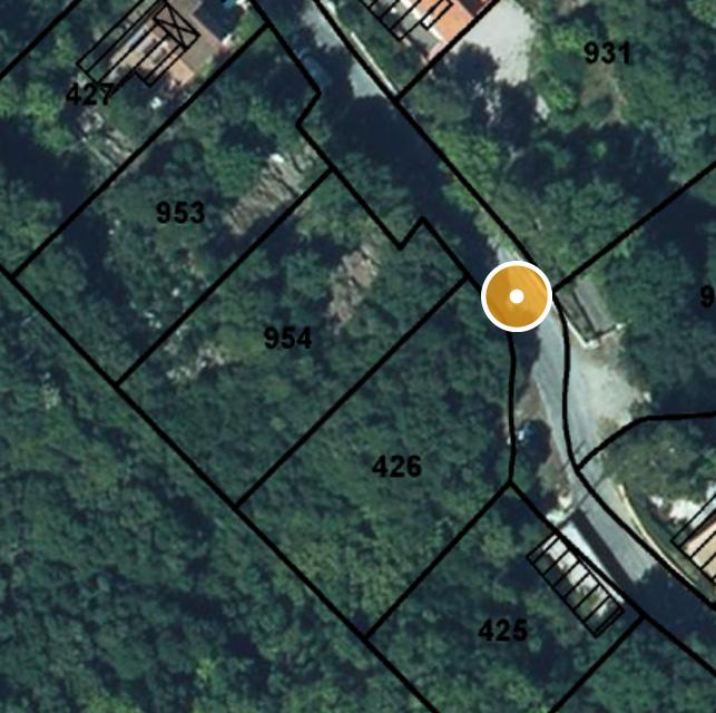 Vente terrain Sorede 118800€ - Photo 5