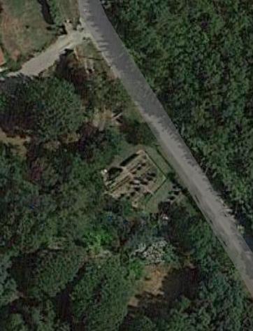 Vente terrain Palau del vidre 6600€ - Photo 1