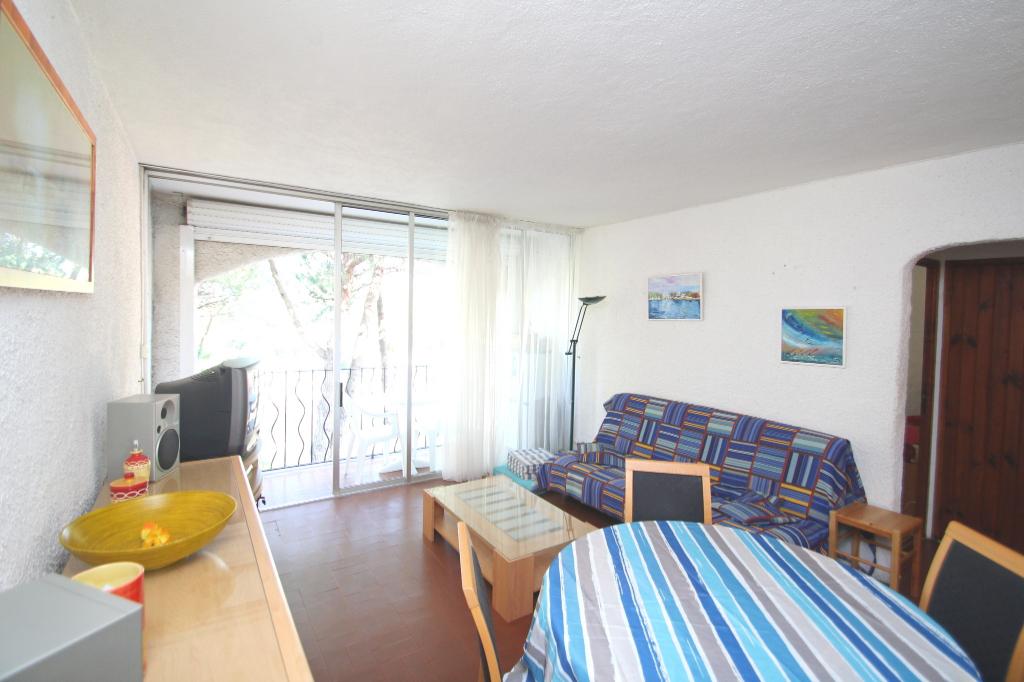 Sale apartment Argeles sur mer 149000€ - Picture 2