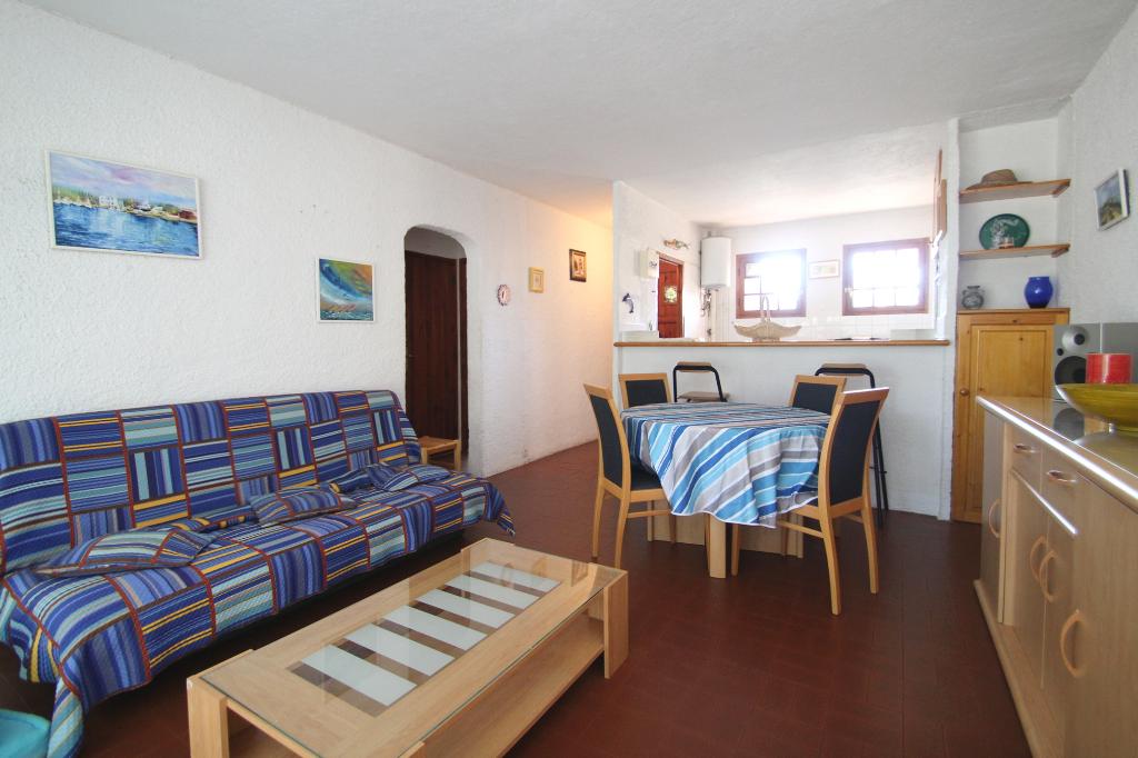 Sale apartment Argeles sur mer 149000€ - Picture 3
