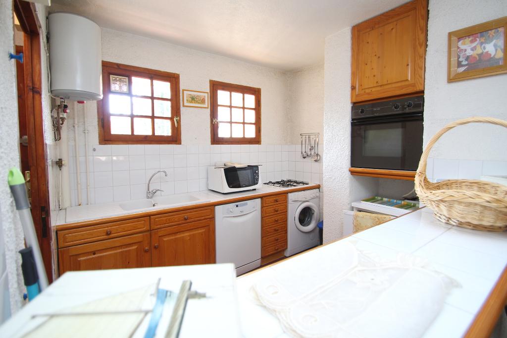 Sale apartment Argeles sur mer 149000€ - Picture 4