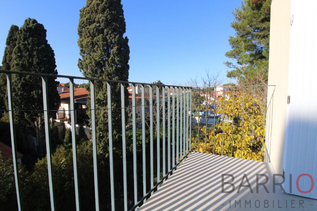 Sale apartment Argeles sur mer 139000€ - Picture 1