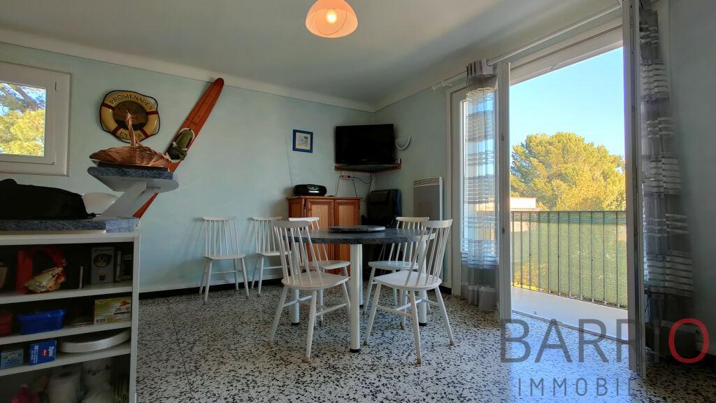Sale apartment Argeles sur mer 139000€ - Picture 2