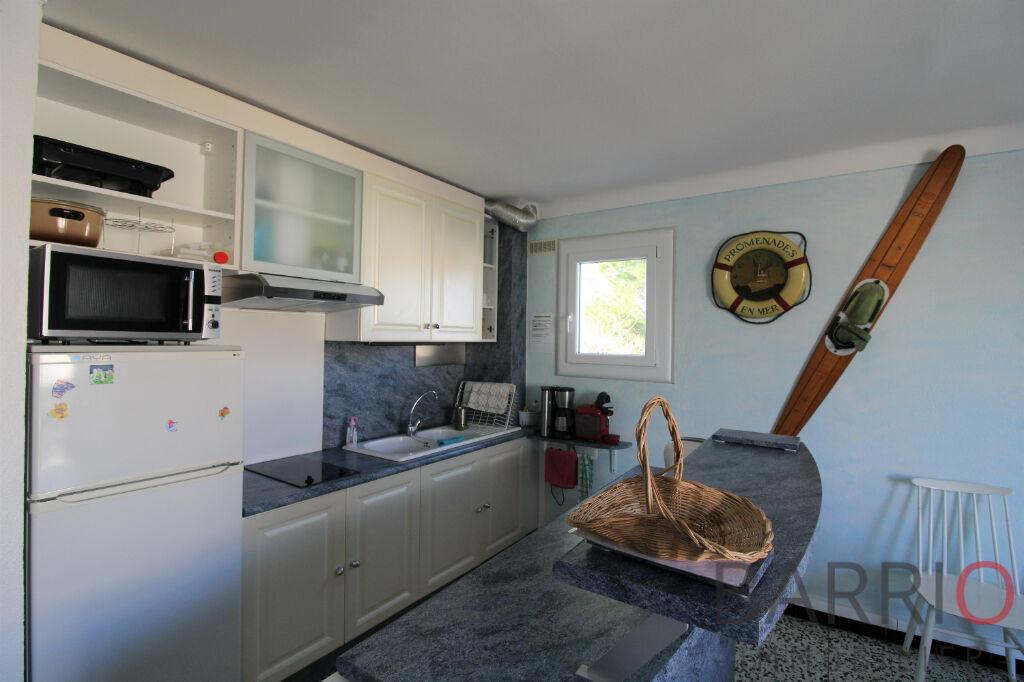 Sale apartment Argeles sur mer 139000€ - Picture 4