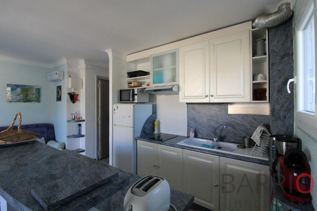 Sale apartment Argeles sur mer 139000€ - Picture 5