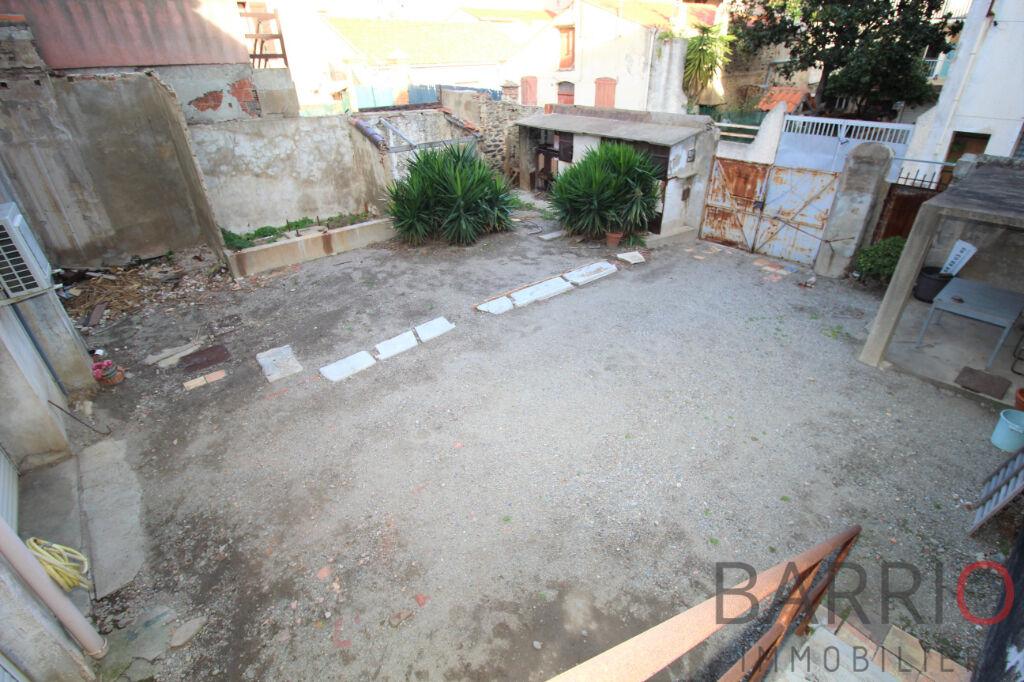 Sale house / villa Port vendres 260000€ - Picture 1