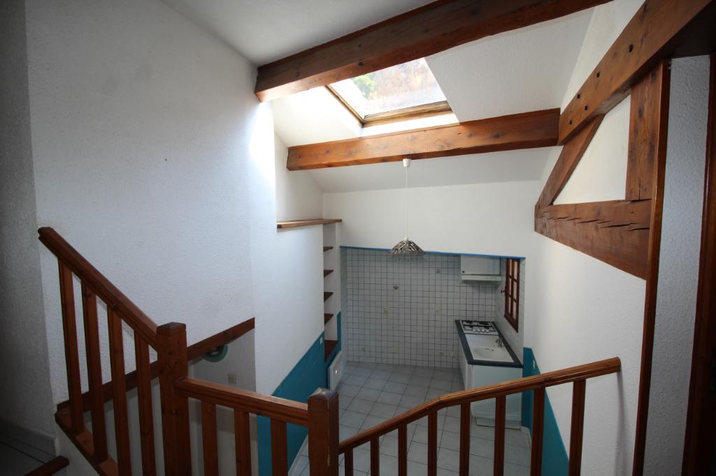 Sale house / villa Port vendres 180000€ - Picture 1