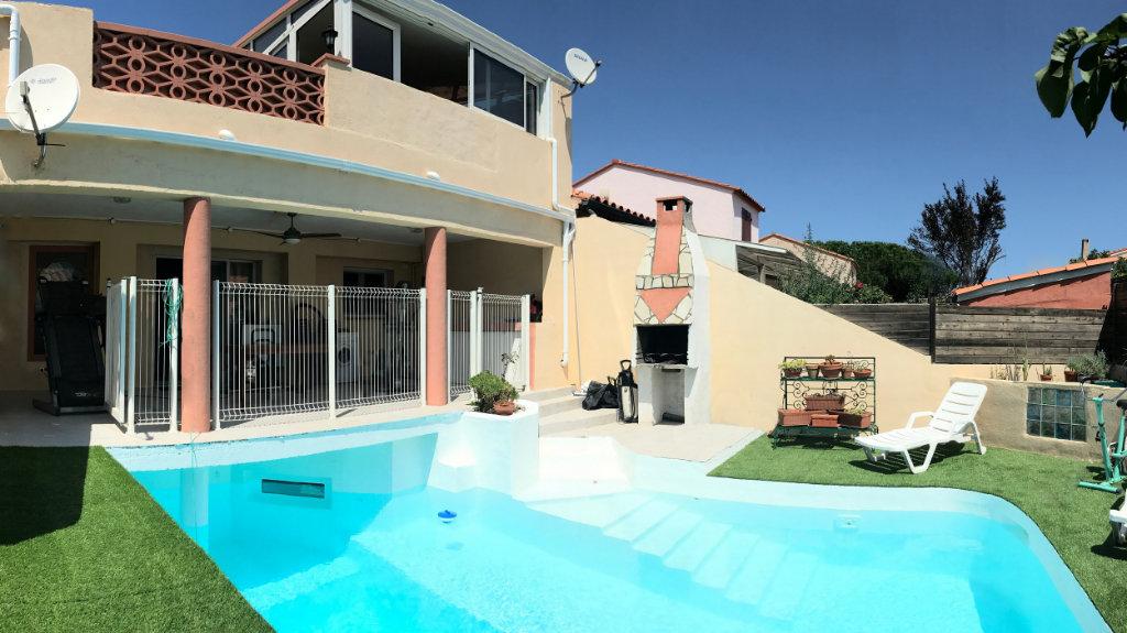 Vente maison / villa Argeles sur mer 290000€ - Photo 2
