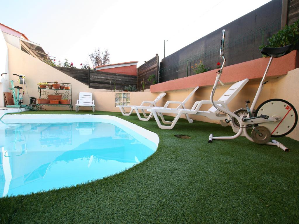 Vente maison / villa Argeles sur mer 290000€ - Photo 12