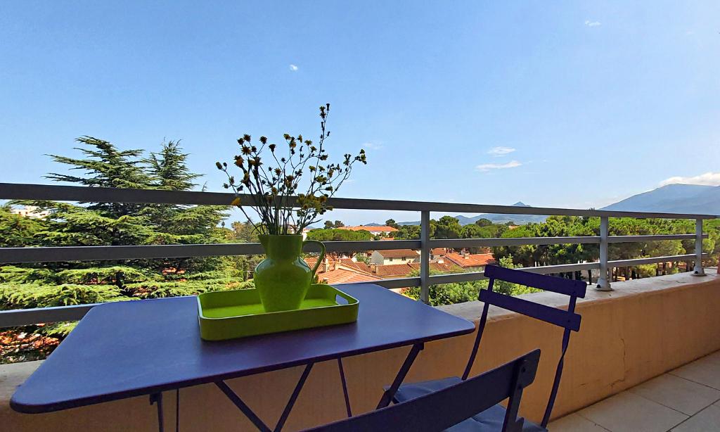 Sale apartment Argeles sur mer 90000€ - Picture 1