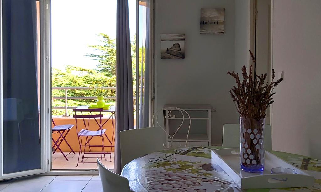 Sale apartment Argeles sur mer 90000€ - Picture 2