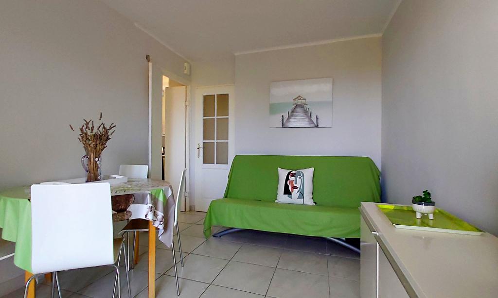 Sale apartment Argeles sur mer 90000€ - Picture 3