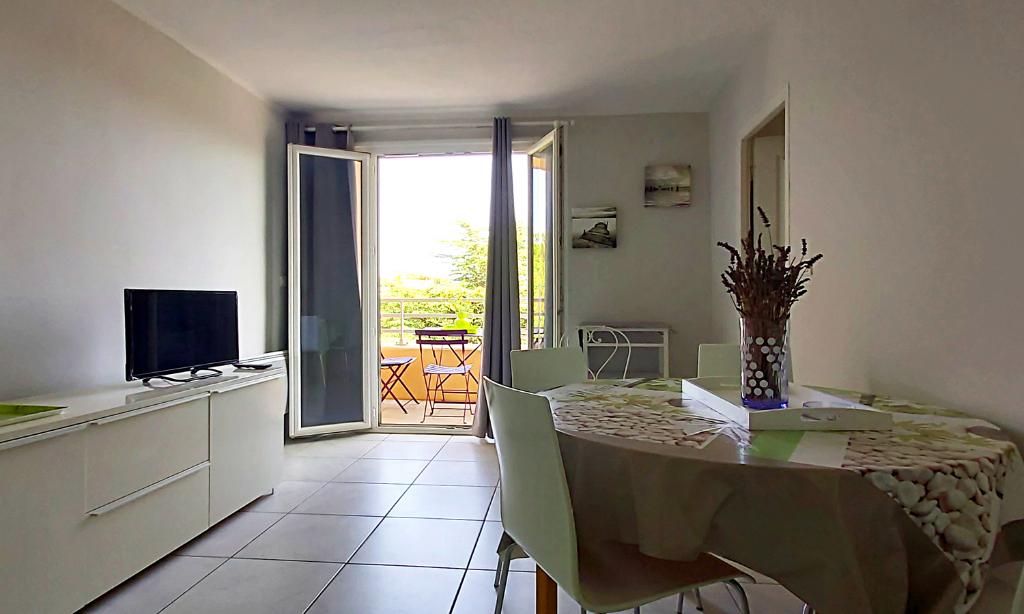 Sale apartment Argeles sur mer 90000€ - Picture 4