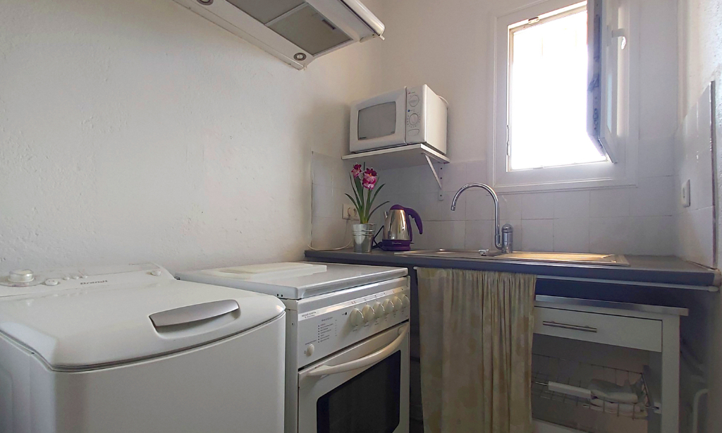 Sale apartment Argeles sur mer 90000€ - Picture 8