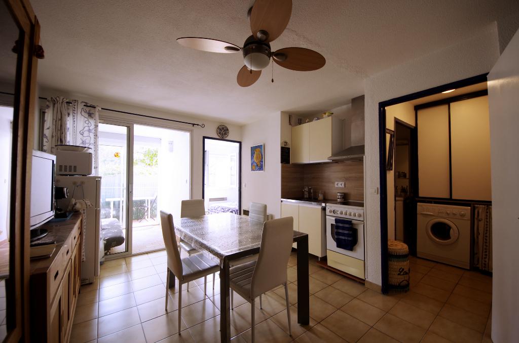 Sale apartment Argeles sur mer 108000€ - Picture 2