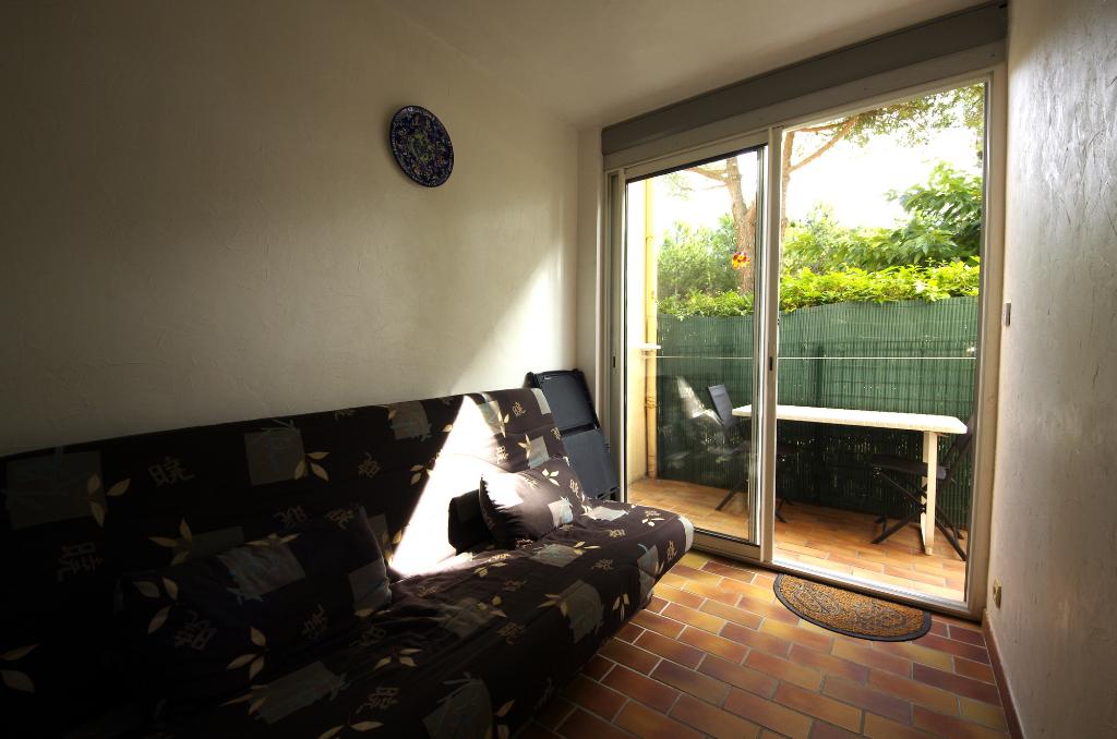 Sale apartment Argeles sur mer 108000€ - Picture 3