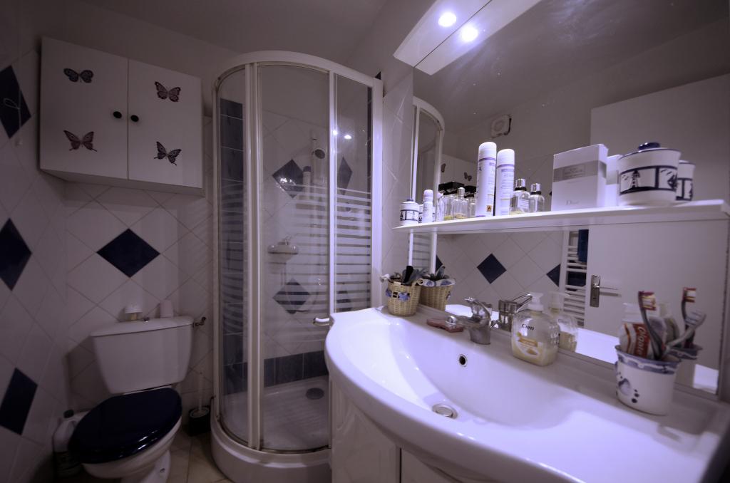 Sale apartment Argeles sur mer 108000€ - Picture 5