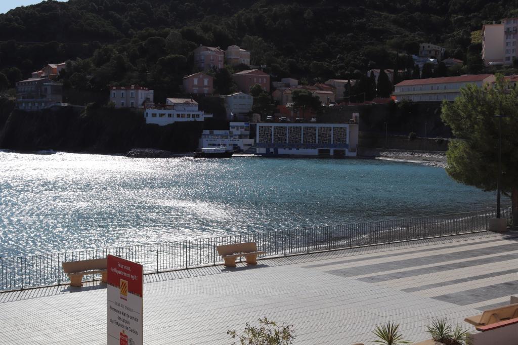Sale house / villa Cerbere 329000€ - Picture 1