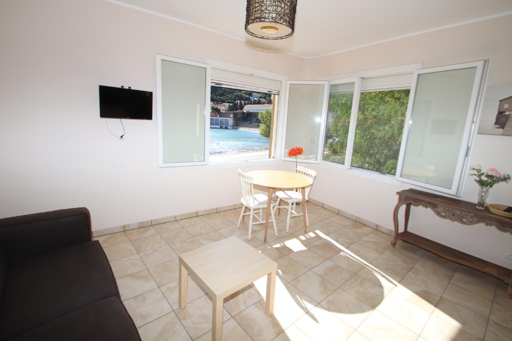 Sale house / villa Cerbere 329000€ - Picture 2