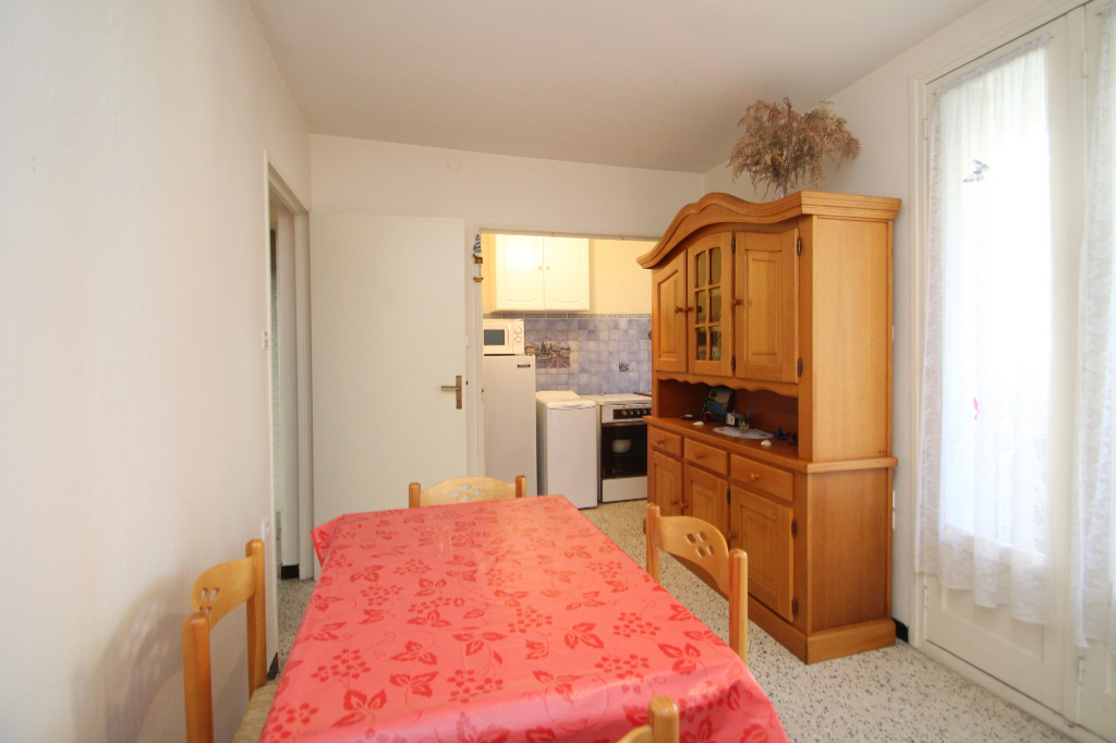 Sale apartment Argeles plage 84 500€ - Picture 2