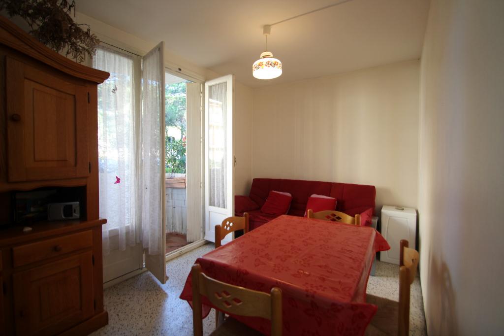 Sale apartment Argeles plage 87200€ - Picture 3
