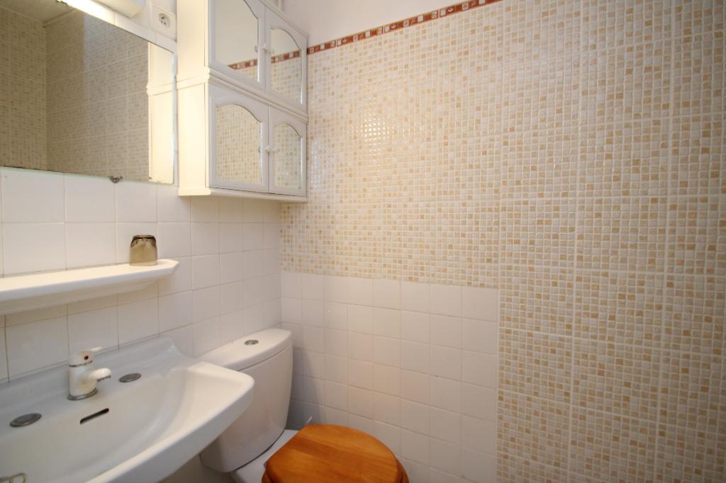 Sale apartment Argeles plage 87200€ - Picture 4