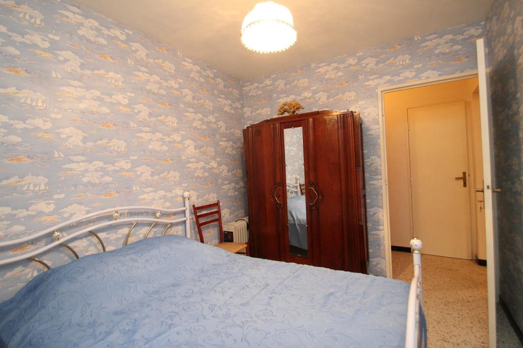 Sale apartment Argeles plage 87200€ - Picture 5