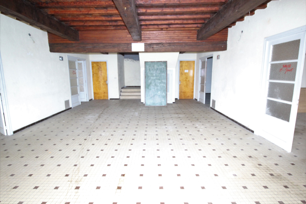 Location local commercial Port vendres 1200€ HC - Photo 2