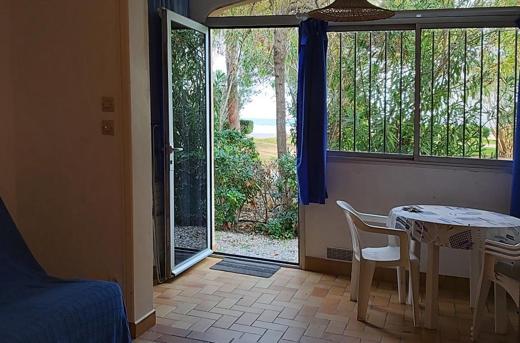 Sale apartment Argeles sur mer 131250€ - Picture 2