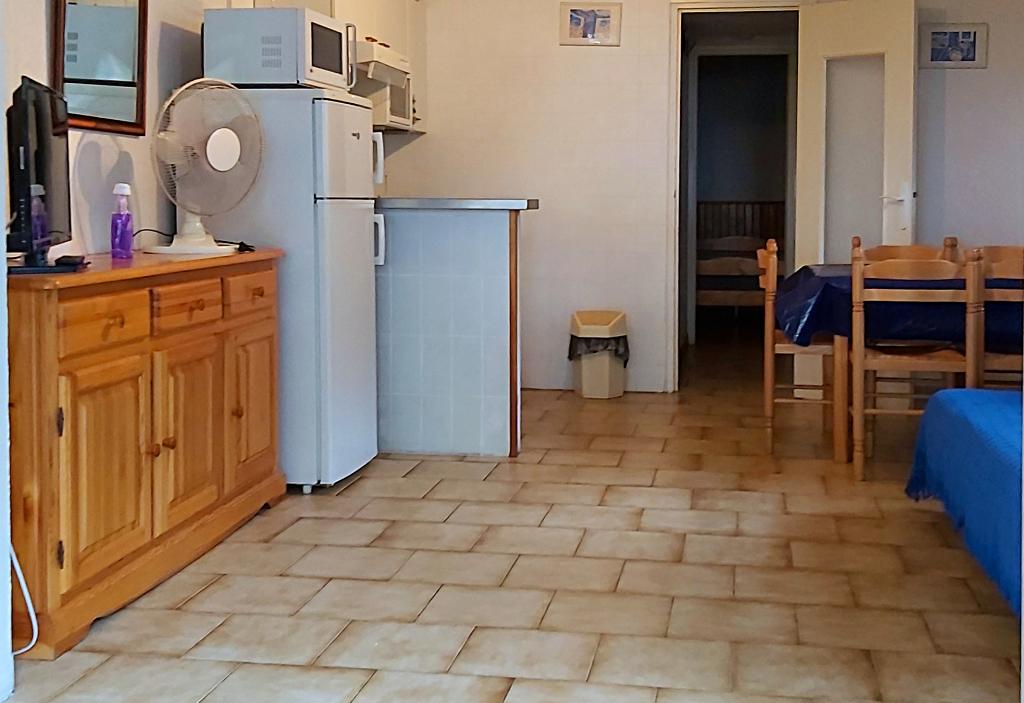 Sale apartment Argeles sur mer 131250€ - Picture 5