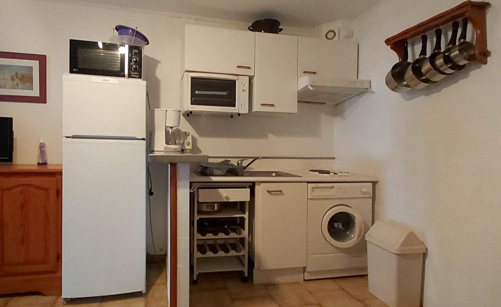Sale apartment Argeles sur mer 131250€ - Picture 7