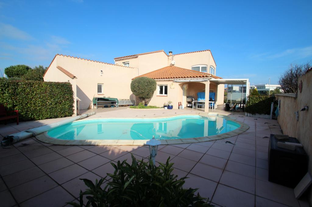 Vente maison / villa Saint cyprien 725000€ - Photo 1