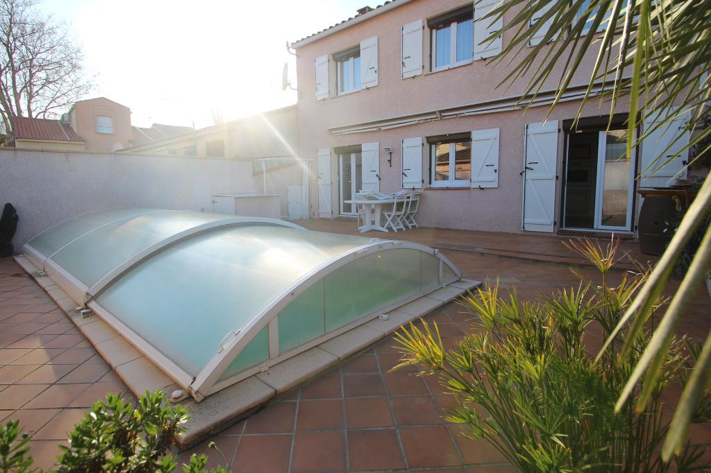 Vente maison / villa Argeles sur mer 339000€ - Photo 1